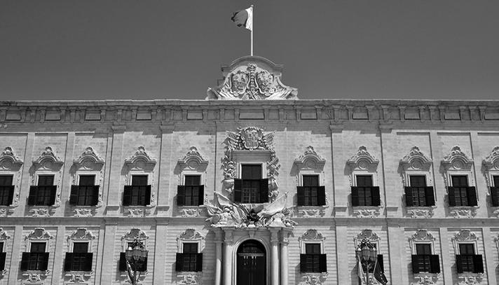 Malta Tax Refund und Steueroptimierung mittels Holding