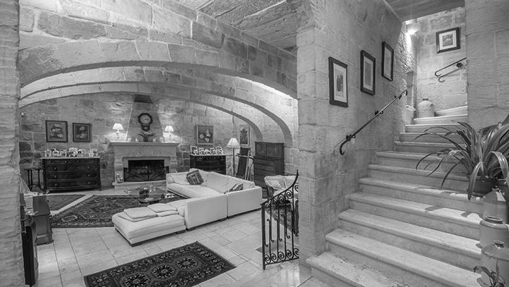 Multi-owner Properties in Malta and Gozo