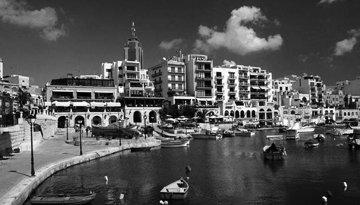 Malta:  Wachstumsstarkes Umfeld für Firmengründungen mit vorteilhaften Steuerbedingungen