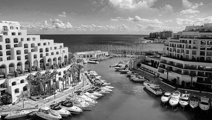 Was ist Malta-Substanz?